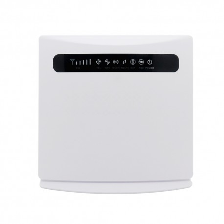 Connect Universal Router